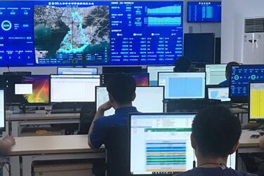 山东移动圆满完成上合青岛峰会通信保障工作