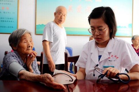 """淄博""""健康服务月""""活动将常态化 每年开展两次"""