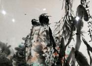 中国画都十人邀请展6月23日正式亮相 展出精品水墨画60幅