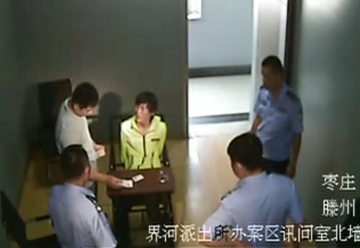 笨贼盗窃后收藏身份证 枣庄民警破获系列盗窃案