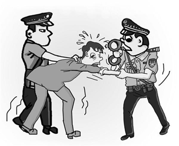 """临沂俩狱友为赚""""快钱""""合伙盗窃十余起被抓获"""