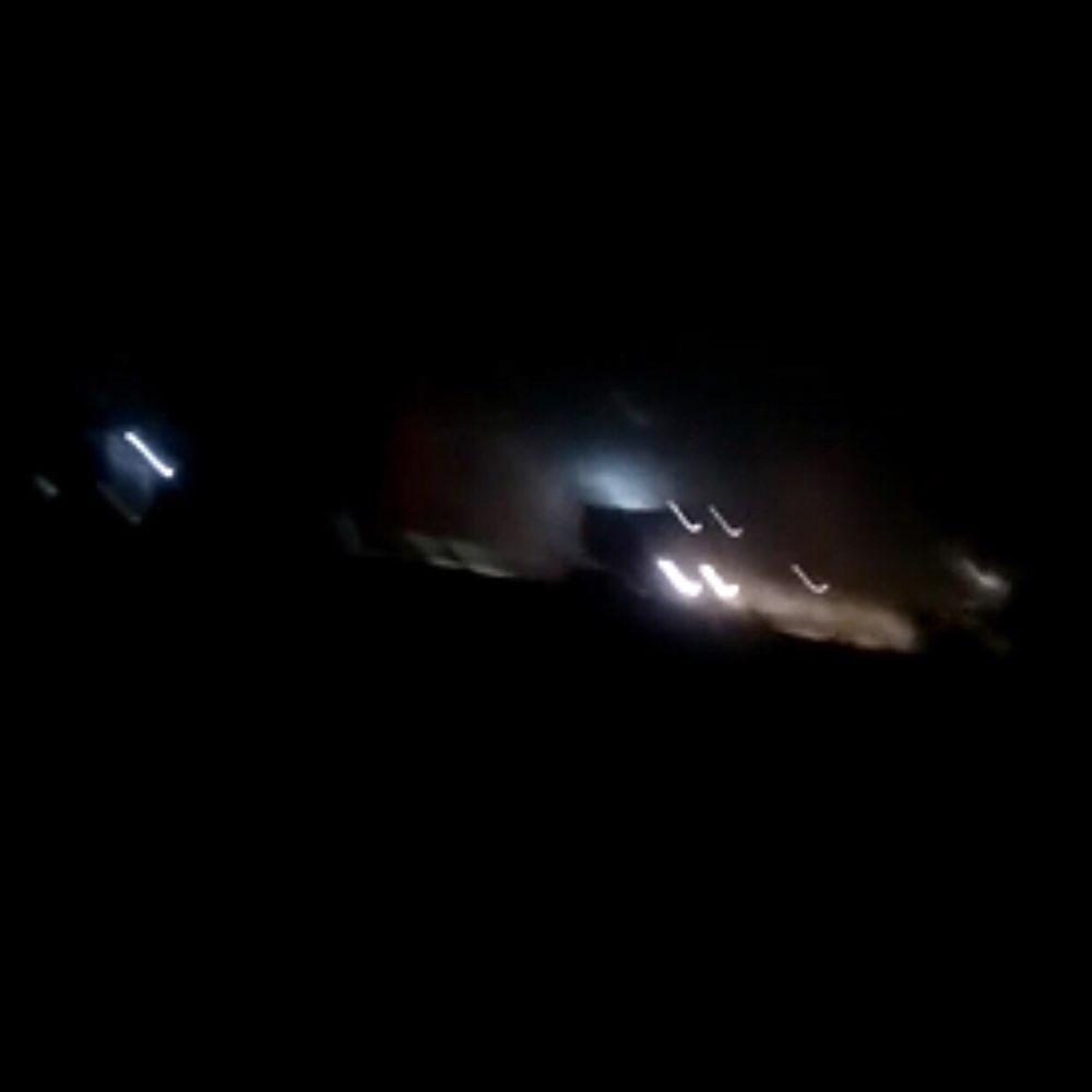 官方回应:周村一跨济青高速桥坍塌系谣言 该桥封闭施工