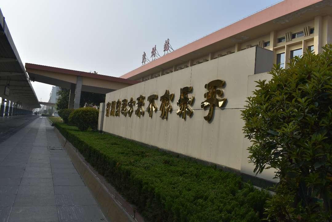 """铁路""""7.1""""调图 兖州火车站列车将有新变化"""