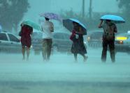 海丽气象吧丨明后天潍坊迎来强降雨,同时伴有雷暴大风