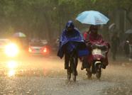 最新雨情!泰安降水量最大在角峪镇先锋村 达133.8mm