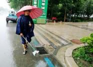 """""""逢雨必淹""""成历史 潍坊这处1700米的""""积水路""""大变样"""
