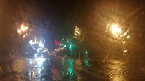 海丽气象吧丨滨州暴雨蓝色预警信号升级为红色预警信号