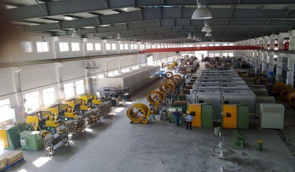 济宁89家企业被评为安全生产标准化三级企业