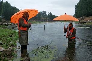 临沂解除暴雨蓝色预警截至26日16时降水量达10.77亿立方米