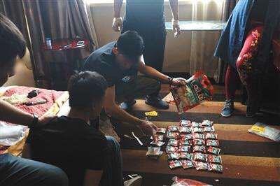 淄博一名男子因运输百克毒品 被判有期徒刑十五年