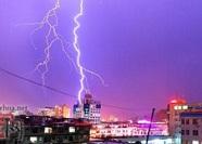 海丽气象吧丨山东日照临沂等市今天大到暴雨 济南下周连续4天有雨