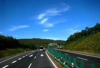 临沂境内高速通行状况良好 部分入口限行七座以上客车和危化品车辆