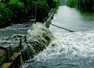 山东迎入汛以来首次强降雨 当前全省水利工程运行正常