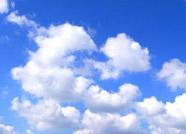 海丽气象吧|滨州未来一周以晴到多云天气为主