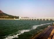 强降雨过后 潍坊27座大中型水库总蓄水量突破5亿方