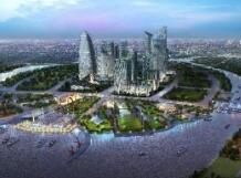 山东推出第一批新旧动能转换优选项目共450个 总投资1.8万亿