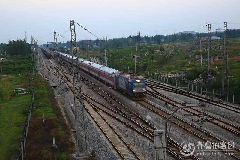 暑假临沂车务段增开4对客车 7月1日调图多条线路有变
