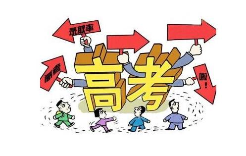 最新!山东省内外100余所大学预估录取线出炉!