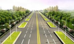 淄博新城区将新建8条道路 快看这些道路都在哪