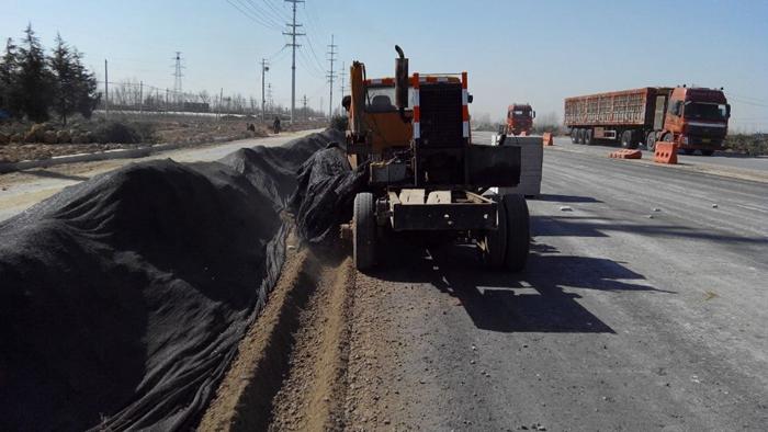 茌平县这两条公路升级改造9月底完工 请注意绕行