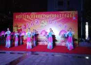 """歌舞、演讲、颁奖礼轮番上演 潍坊今年这样欢庆""""七一"""""""