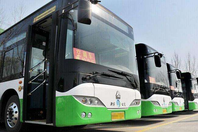 市民注意!今天起济宁39路公交车临时调整线路