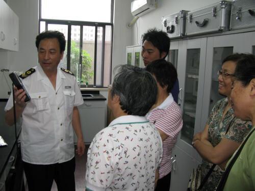 淄博市食品药品监督管理局开展了