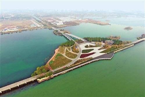 山东:河长制湖长制管理信息系统投入试运行