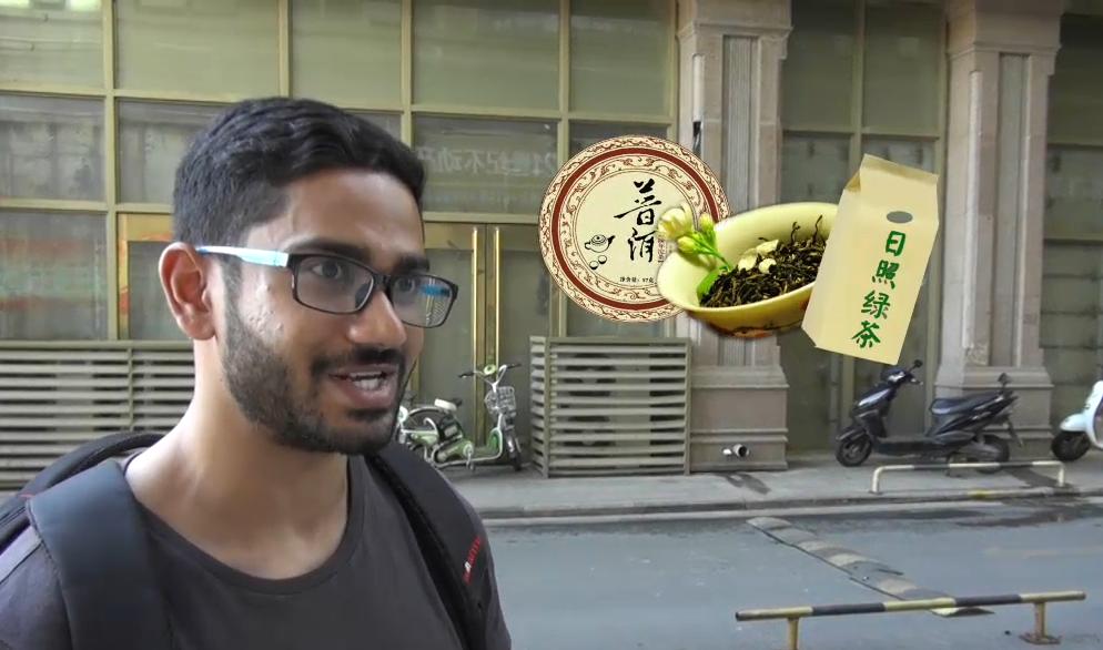 世界观丨煎饼、枸杞、瓜子......外国留学生毕业回家带啥中国特产?
