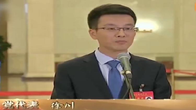 七一●人物|他是山东人,在南京航空航天大学讲党课成网红