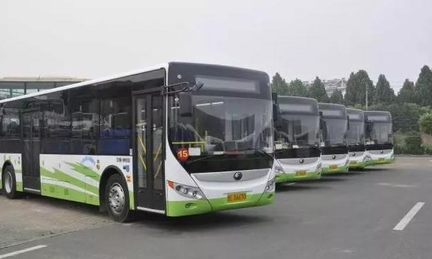 五莲计划调整6条公交线路  现面向社会征求意见建议