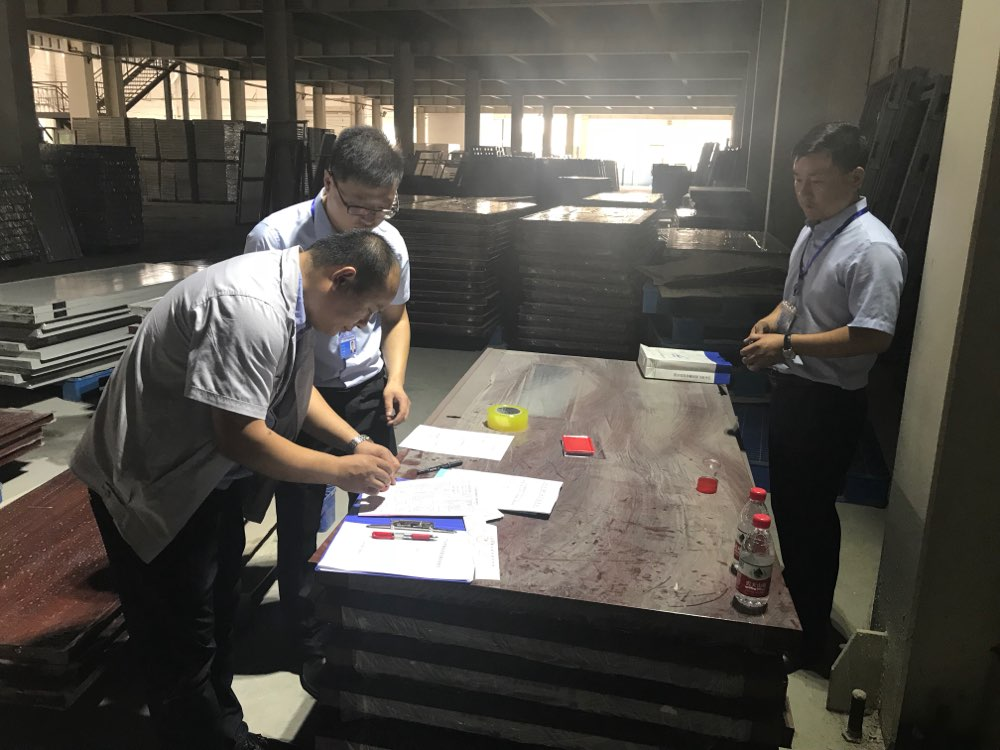 每周质量报告丨山东这3批次防火门不合格  涉济南潍坊淄博企业