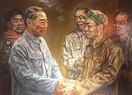 棉区的红色传承  周总理与杨柳雪五十年的不了情
