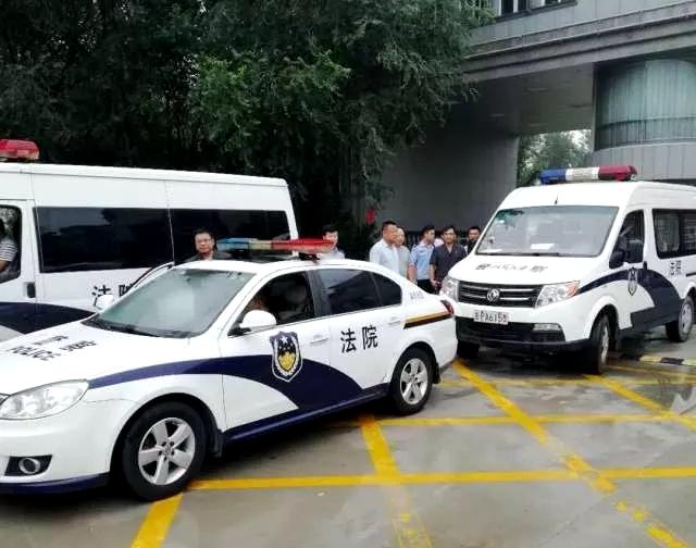 """阳谷法院掀起""""夏季执行风暴"""" 执行到位标的额230余万元"""