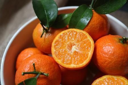 淄博公布一批食品抽检信息 砂糖桔检出农药杀菌剂残留