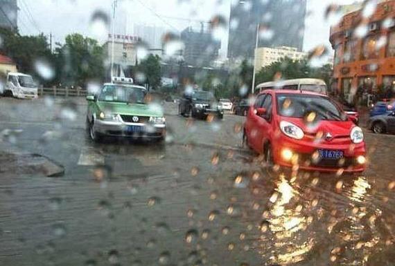 海丽气象吧丨枣庄今夜将迎阵雨或雷雨
