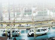 2022年山东汽车整车主营业务收入跨入万亿元俱乐部
