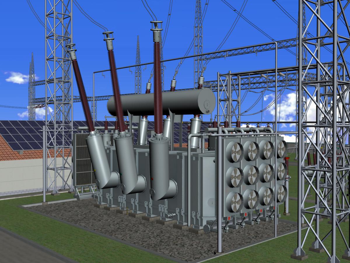 迎战用电高峰 临沂上半年竣工投产10座变电站投运