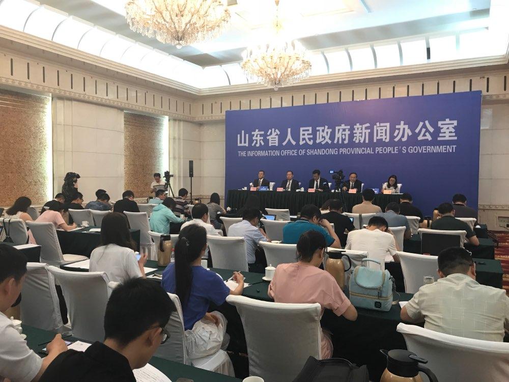山东省第24届运动会开闭幕式安排发布 提前了解精彩节目