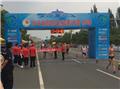 2018年全国竞走冠军赛举行 潍坊选手勇夺2金