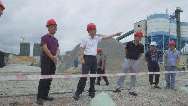 山东省防总:全面落实防范措施,切实做好防汛防台风工作