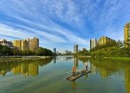 """潍坊新增一处主题文化教育基地 记录""""城市美容师""""最美身影"""