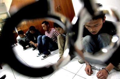 周村将开展为期三年扫黑除恶专项斗争 并公布举报方式