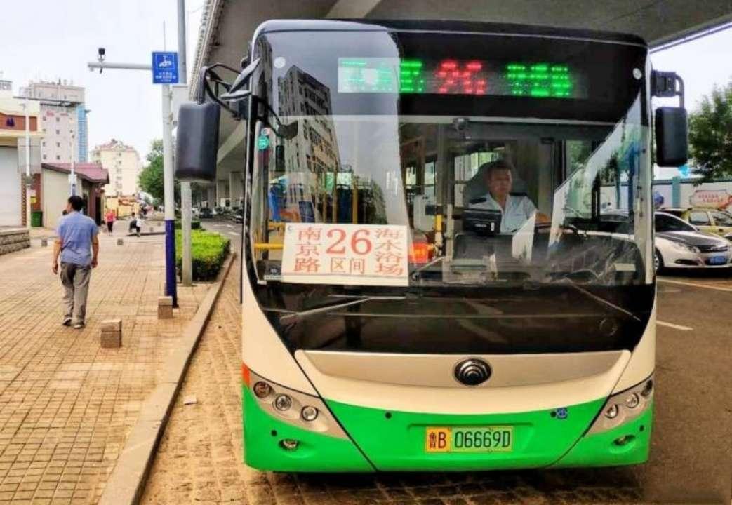 青岛平度新增两条镇村公交线路 具体线路看这里