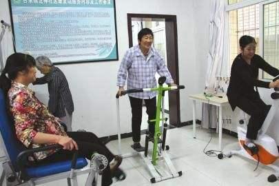 淄博高新区首家村办企业退服中心正式挂牌