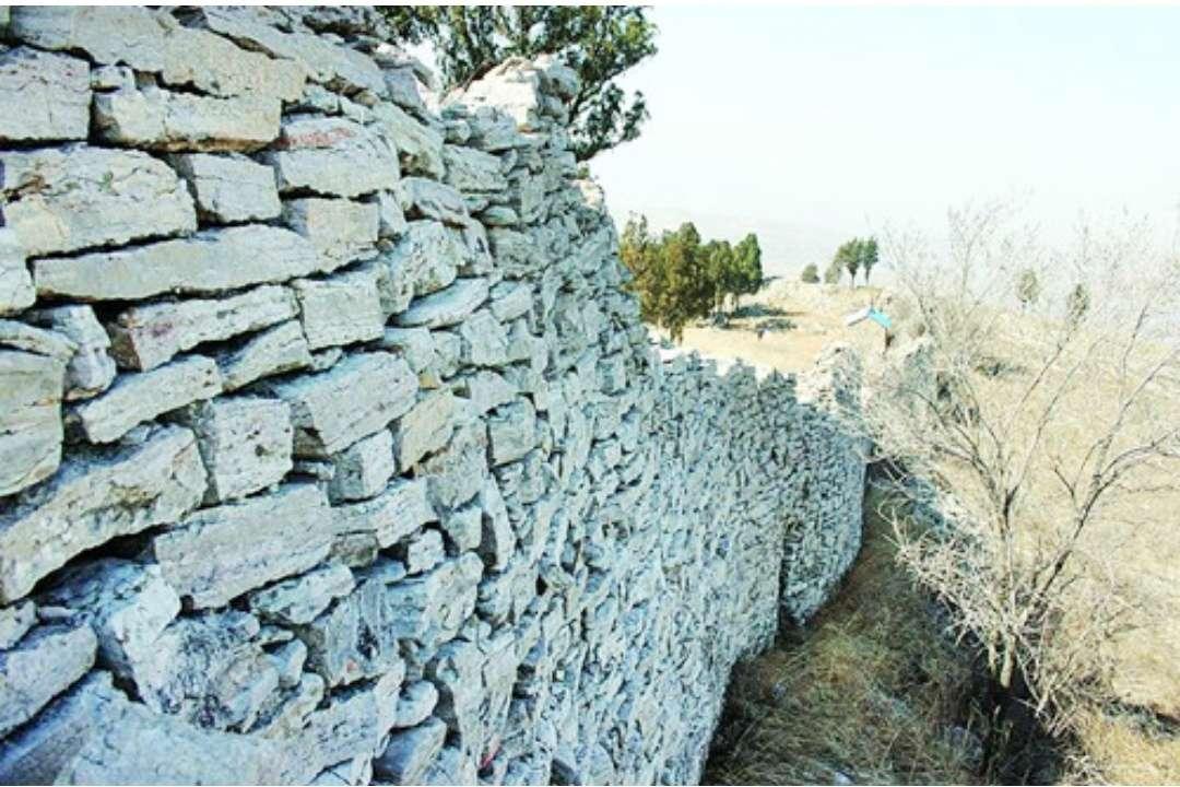 莱芜公布12处第五批市级文物保护单位 鲁长城遗址莱芜段入选