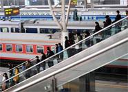 泰山站增开5趟临时旅客列车,暑期出游有了新选择!
