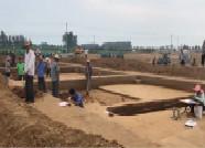 21秒|东平发现大面积汉唐古遗址 或填补东平历史文化