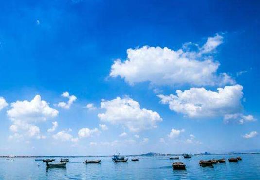 威海统筹8000余万专项资金支持海洋经济转型升级