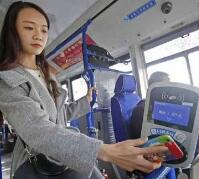 济南公交将推出虚拟公交卡 乘公交越来越方便